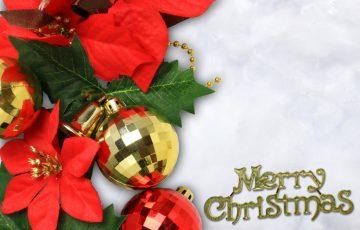 クリスマスカードイメージ