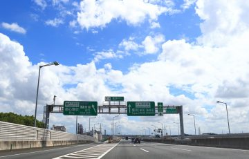 高速道路イメージ